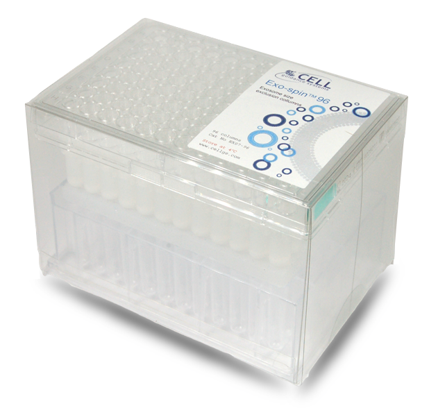 Cell Guidance Systems introduces the Exo-spin™ 96 exosome purification kit