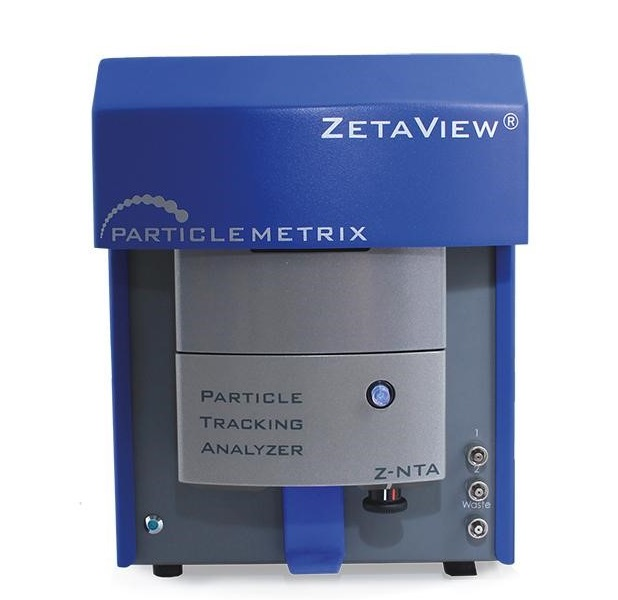 Zetaview Instrument